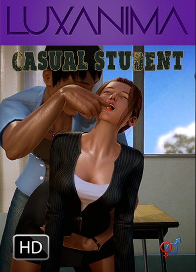 [18x][3D_Hentai]_Casual_Student